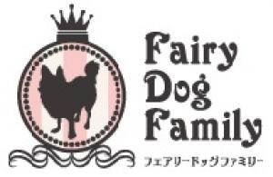Fairy Dog Family